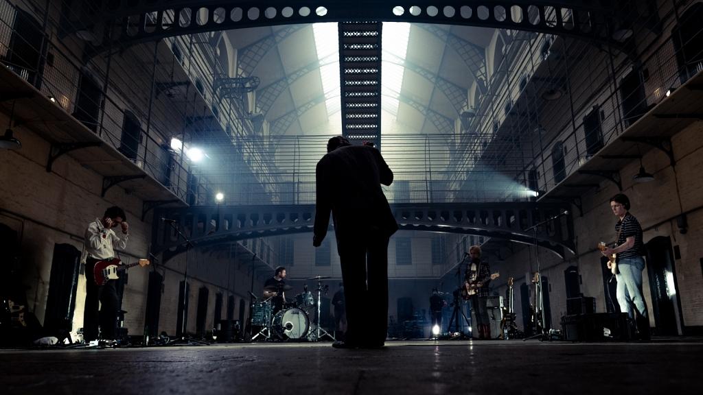 Fontaines D.C. // Kilmainham Gaol 2020