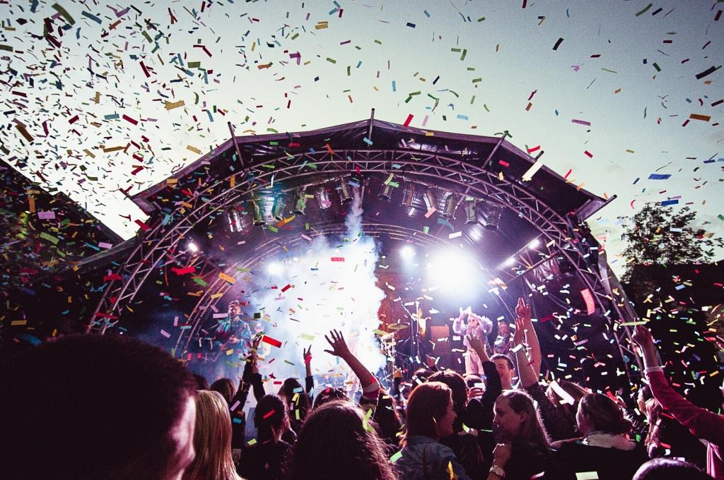 Leixlip Festival