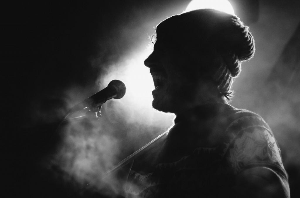 Gruff Rhys // Body & Soul Festival 2015